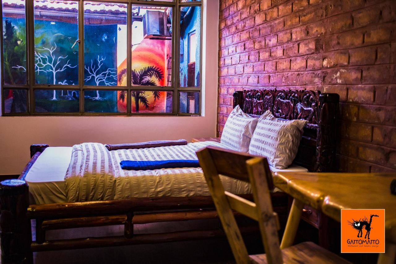 Gattomatto Inn Kampala Uganda Bookingcom