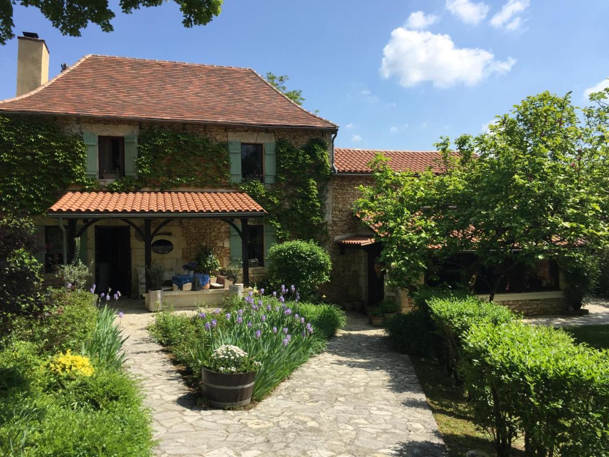 Bed And Breakfasts In Saint-jean-d'eyraud Aquitaine