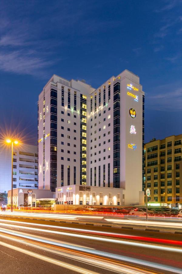 Citymax Hotel Al Barsha At The Mall Dubai Updated 2019 Prices