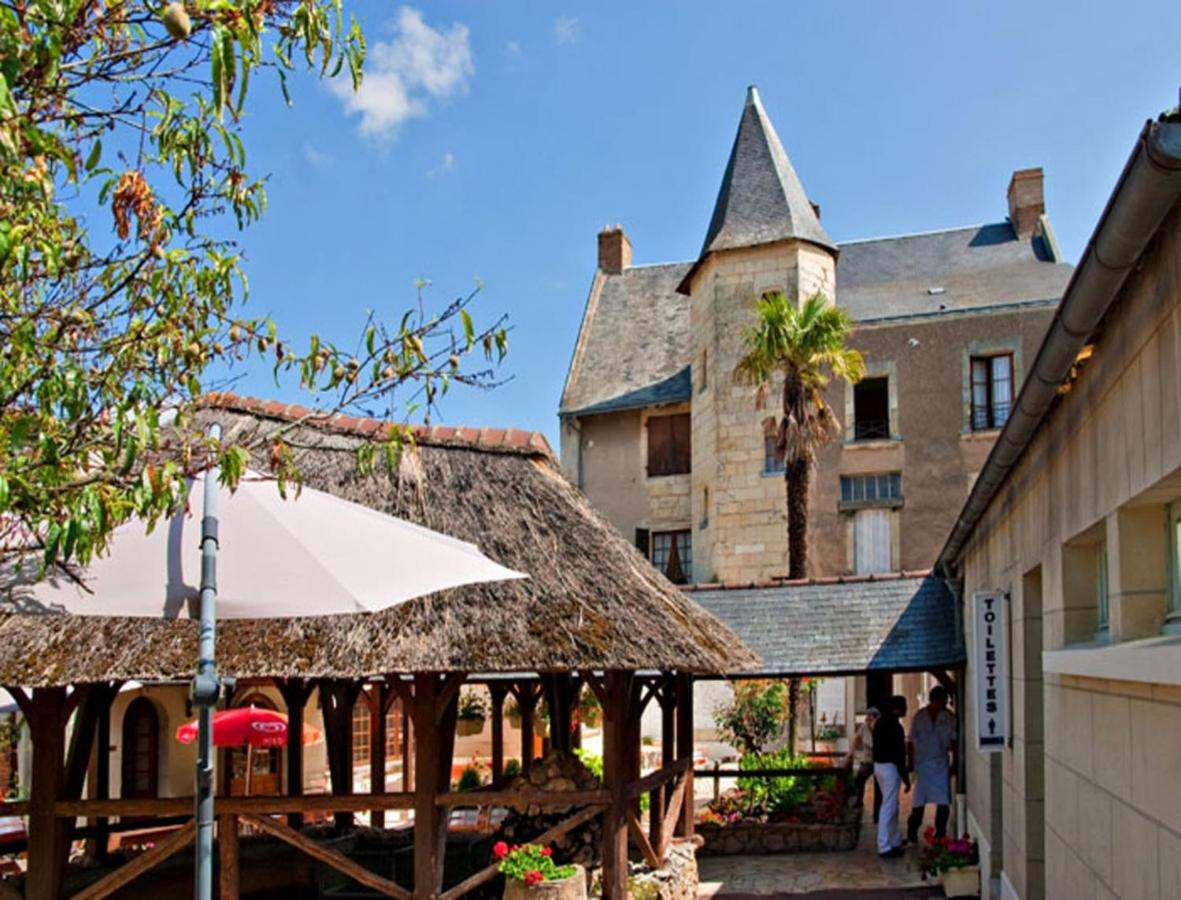 Hotels In Ranton Poitou-charentes