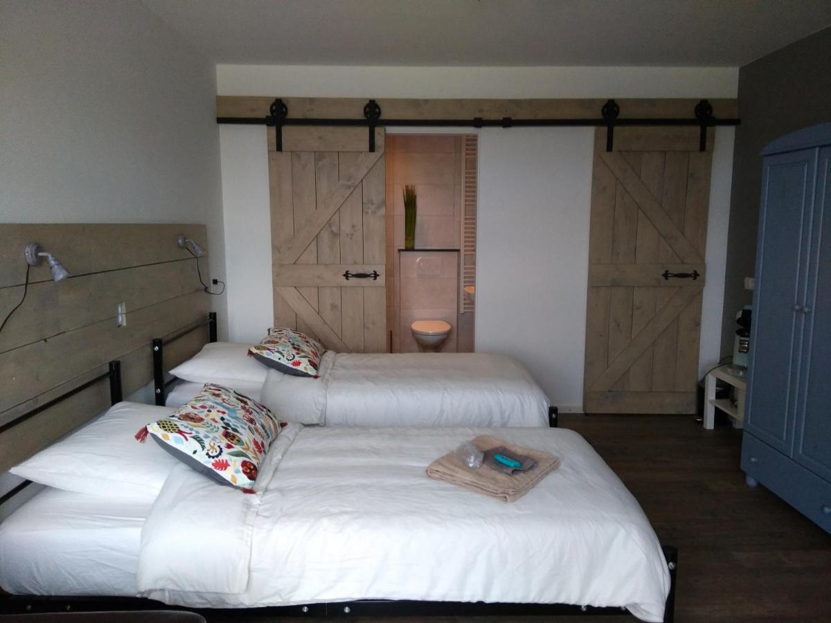 Bed Breakfast Langs De Maas Niederlande Boxmeer Bookingcom