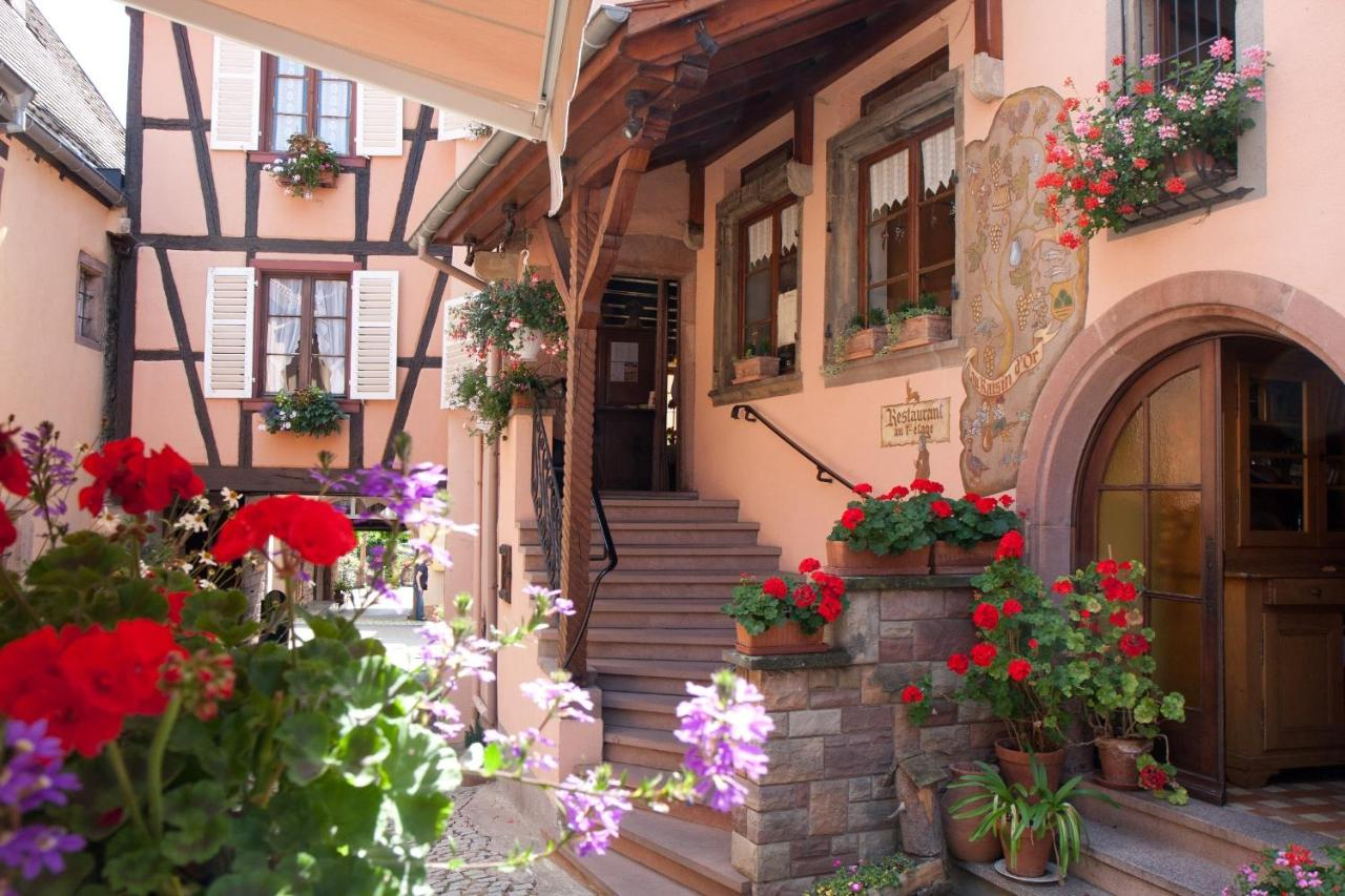 Bed And Breakfasts In Obernai Alsace
