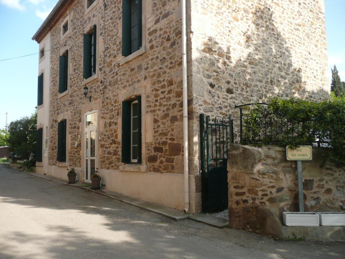 Guest Houses In Villesèque-des-corbières Languedoc-roussillon