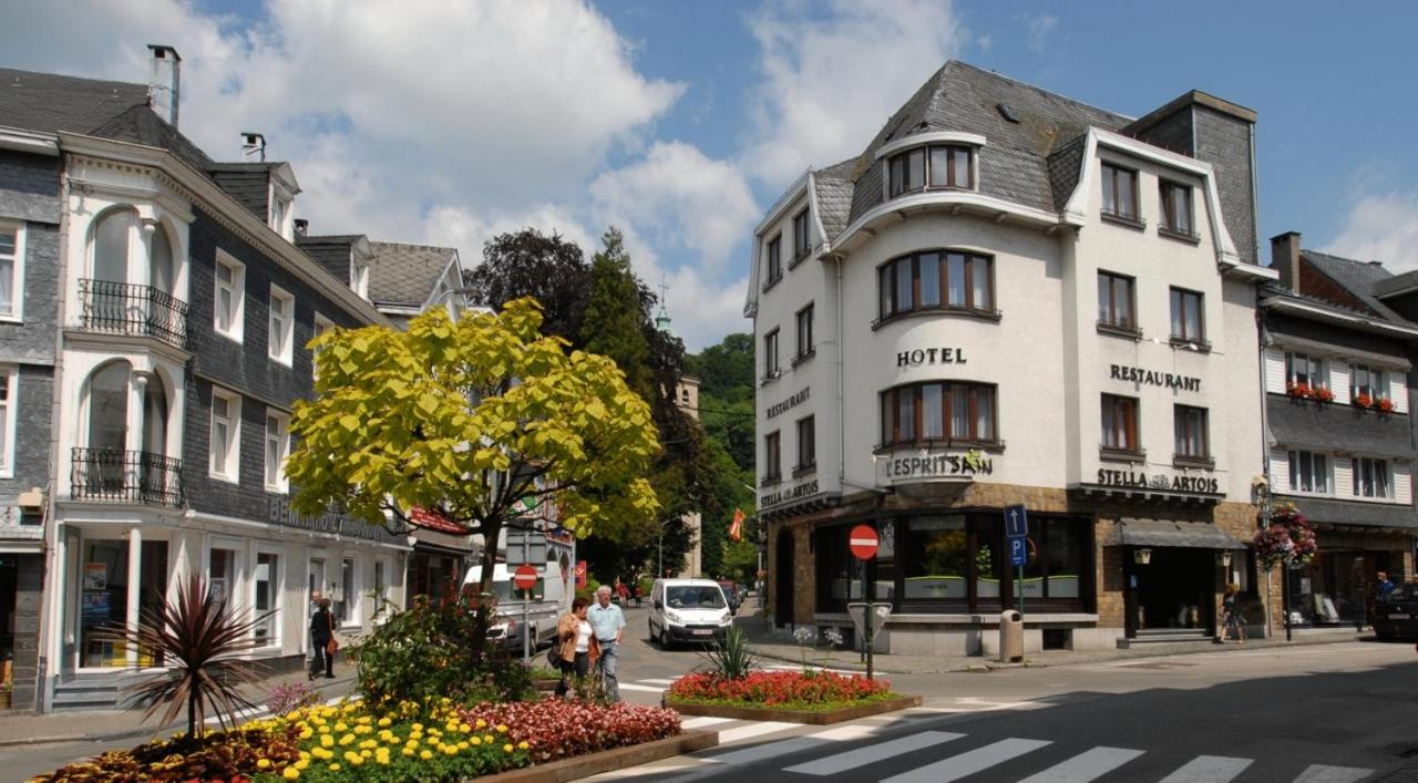 Hotels In Burnenville Liege Province
