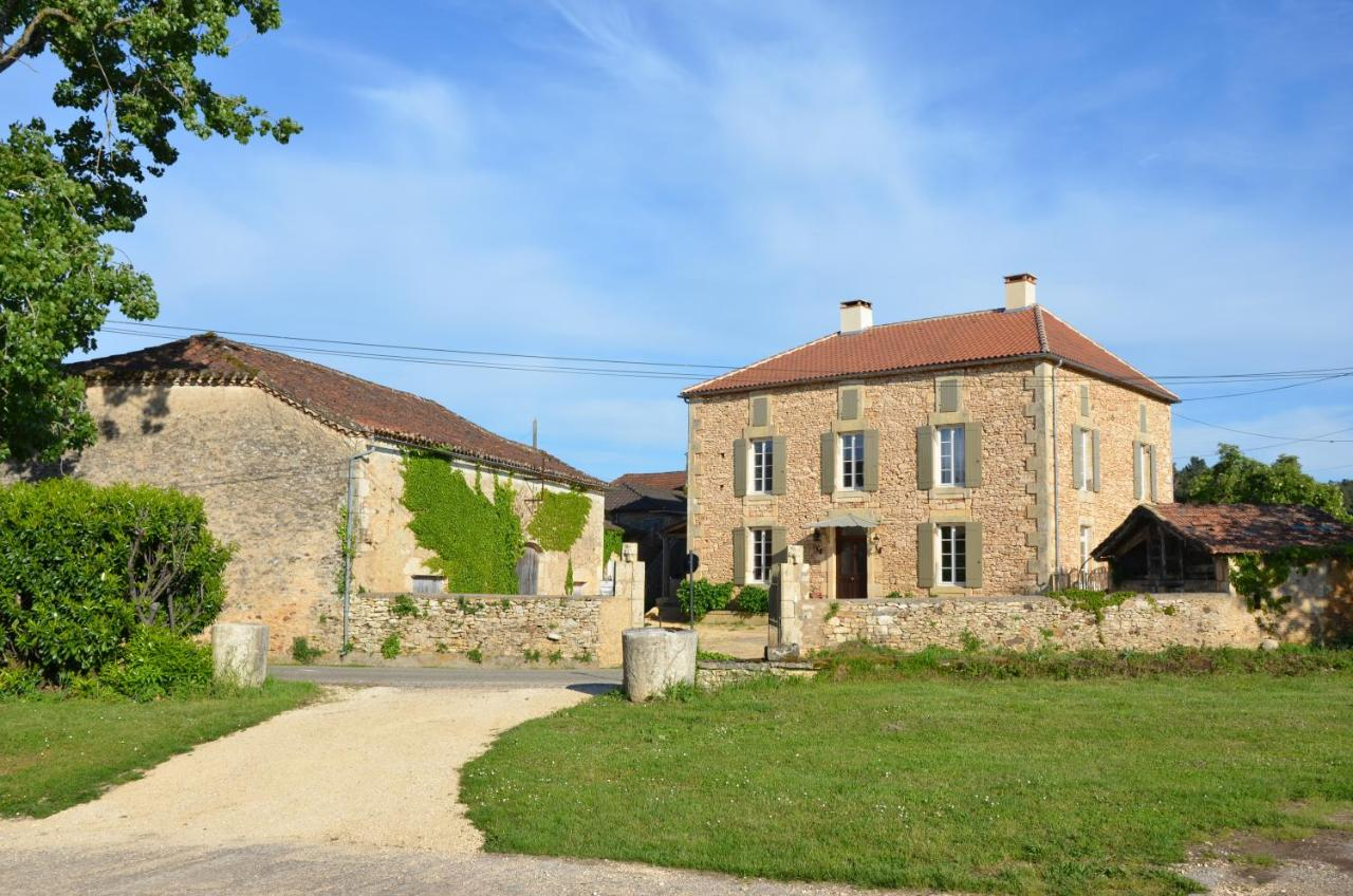Bed And Breakfasts In Saint-front-sur-lémance Aquitaine