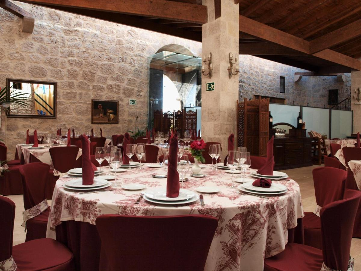 Hotels In Hontanas Castile And Leon