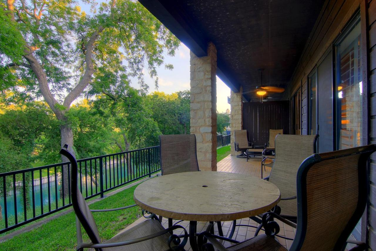 River Remedy CWC110 Condo, New Braunfels, TX - Booking.com