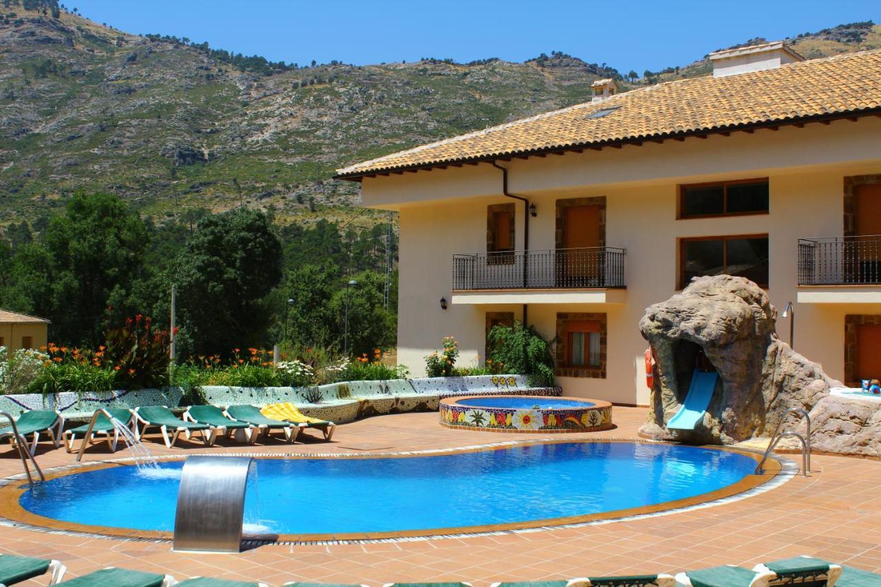 Hotels In Villacarrillo Andalucía