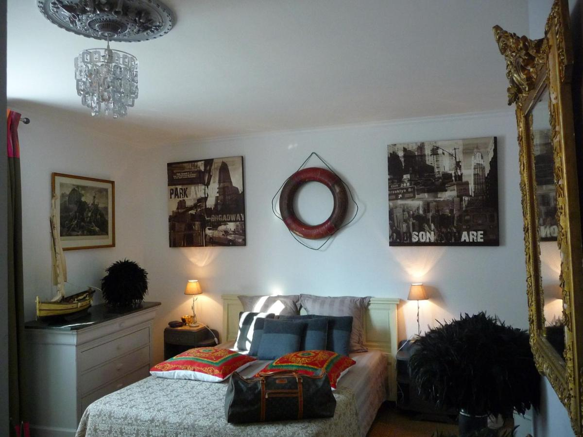 Bed And Breakfasts In Turquant Pays De La Loire