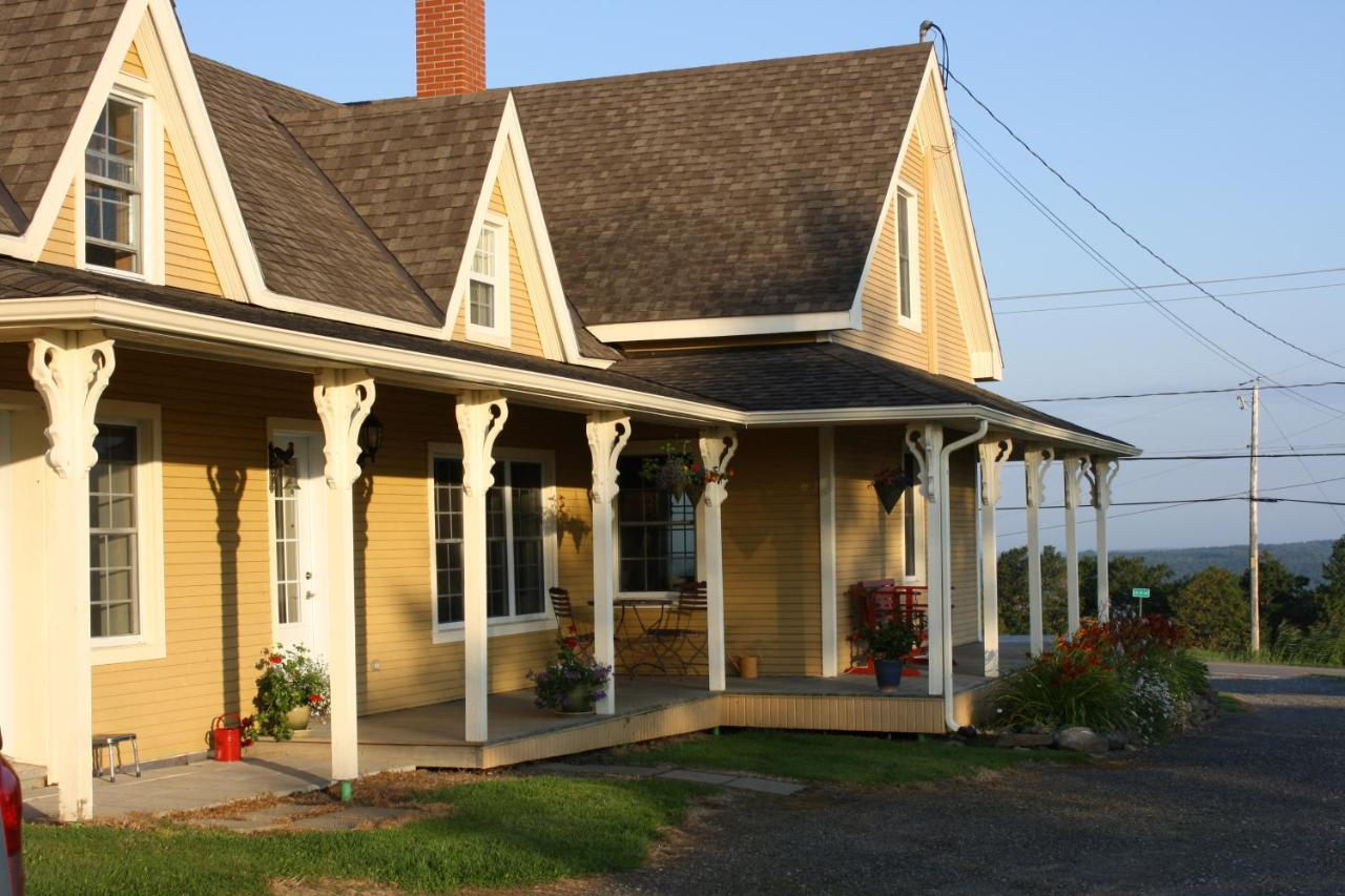 Bed And Breakfasts In Richmond Quebec