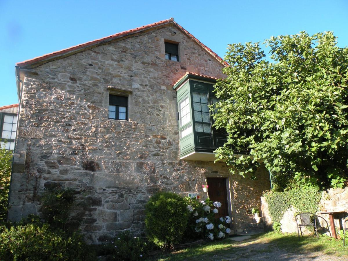 Hotels In Sabardes Galicia