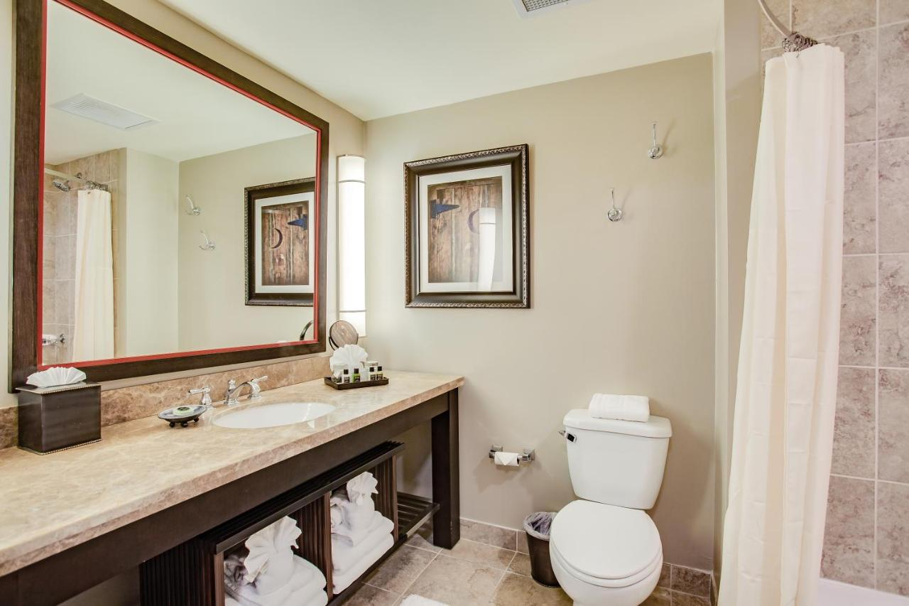 Overton Hotel Conference, Lubbock, TX - Booking com