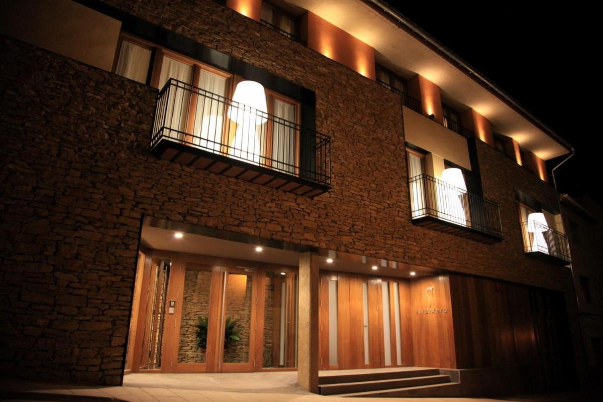 Hotels In Mirambel Aragon