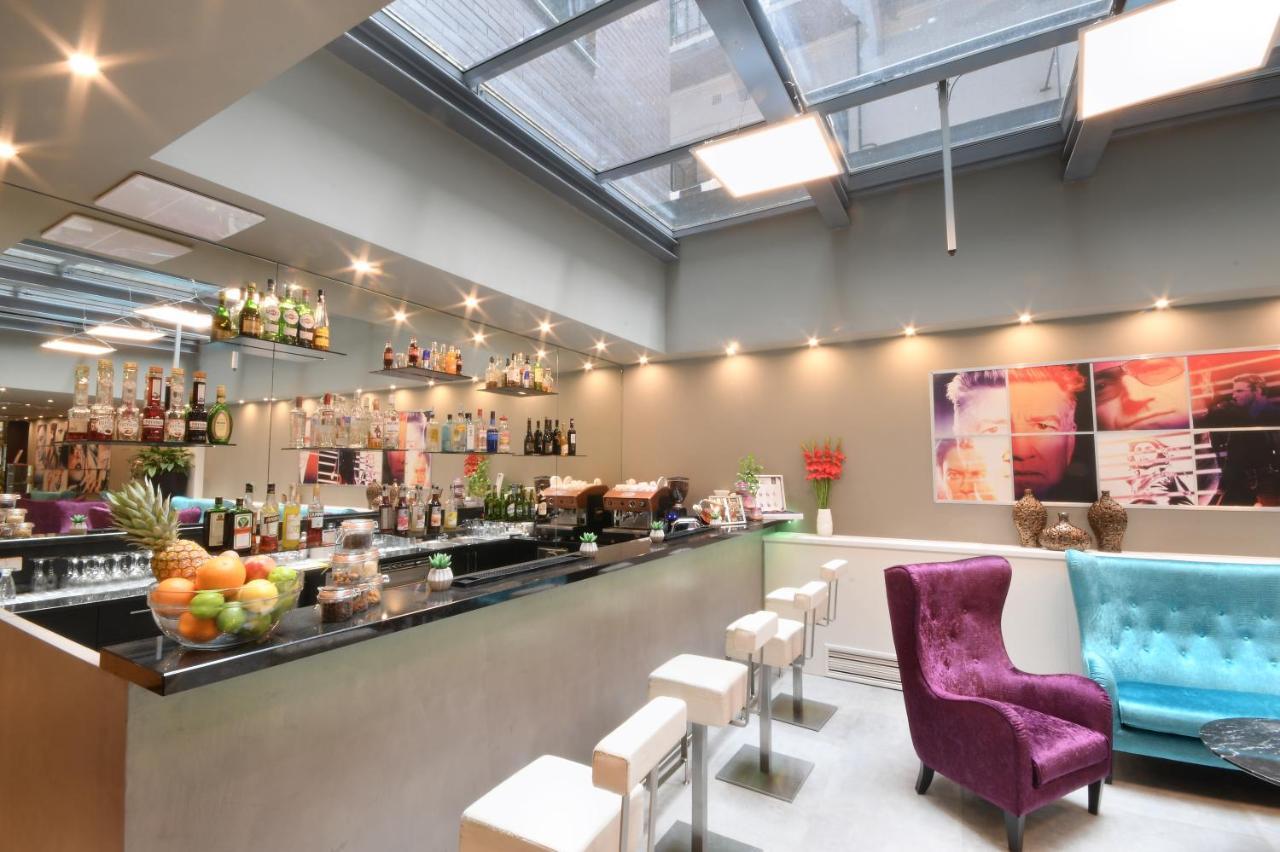 Soho Boutique Hotel, Budapest, Hungary - Booking com