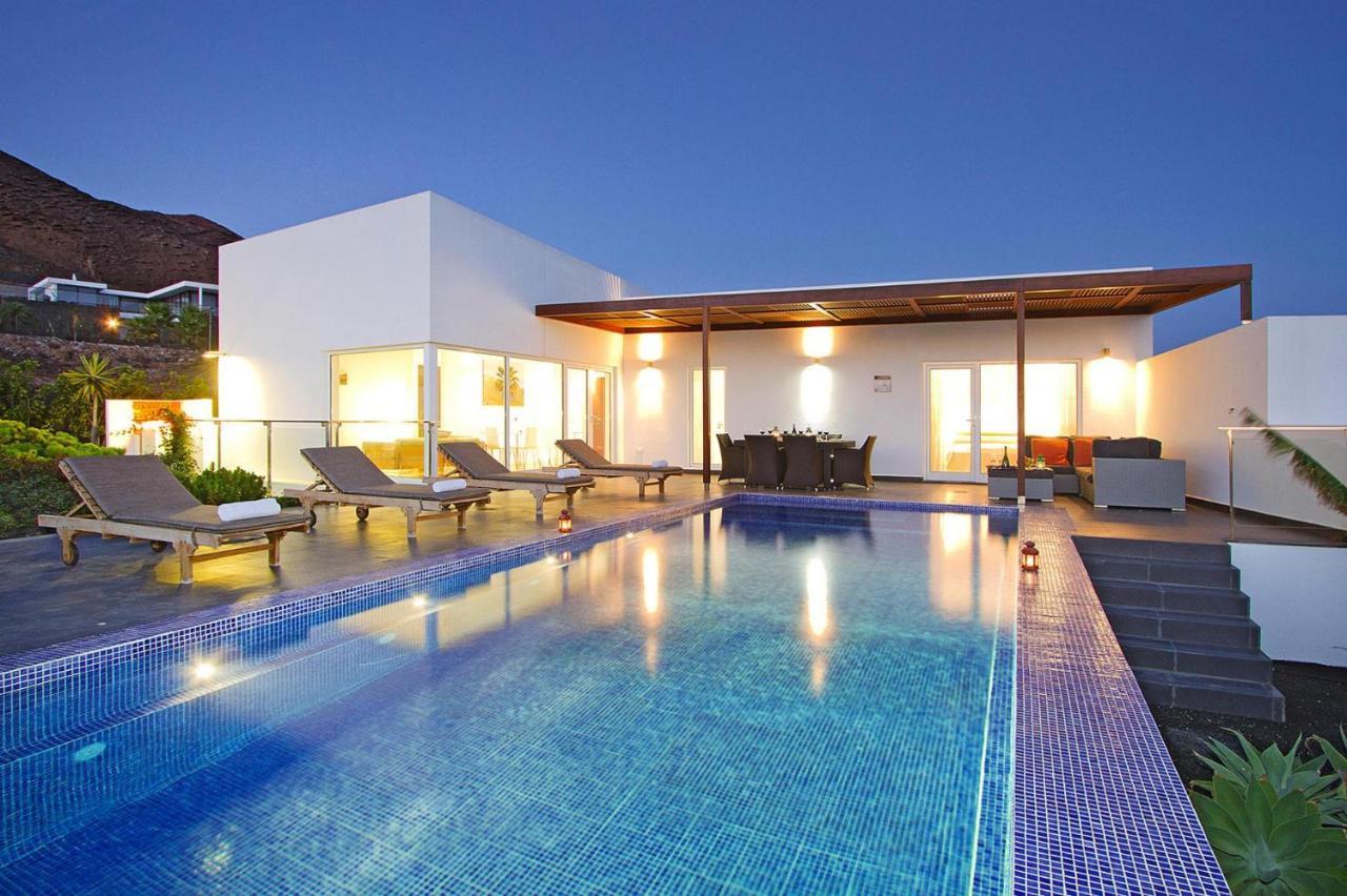 Villas Hoopoe Lanzarote Playa Blanca - ACE03058-OYB (Spanje ...