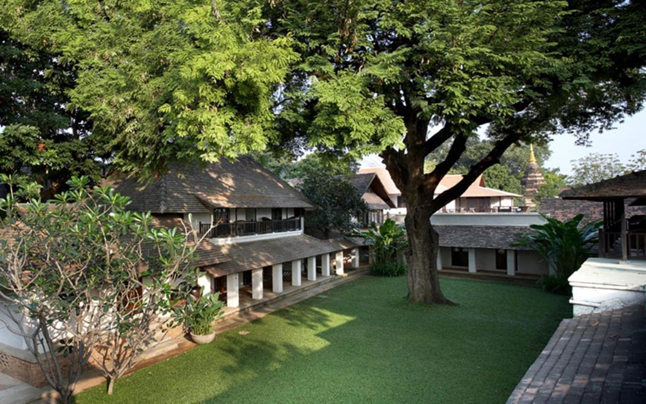Resorts In Ban Mae Ka Talat Luang Chiang Mai Province