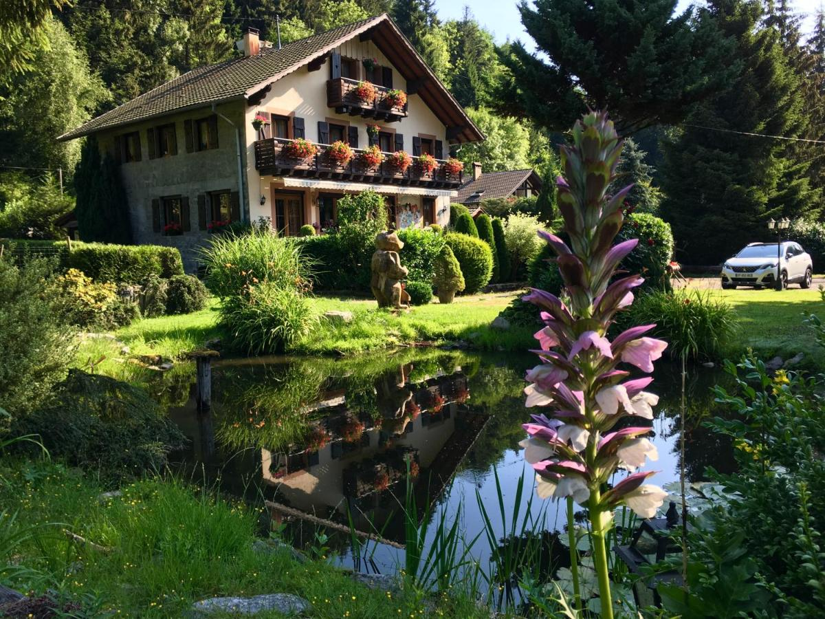Guest Houses In Uffholtz Alsace