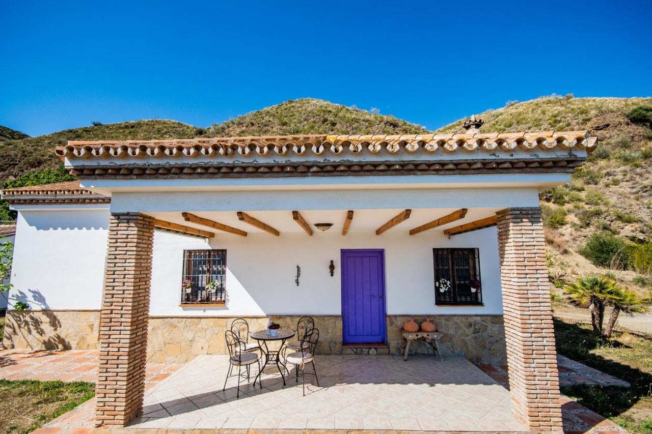 Cubos Casa Rústica Los Olivos, Cártama – Updated 2019 Prices