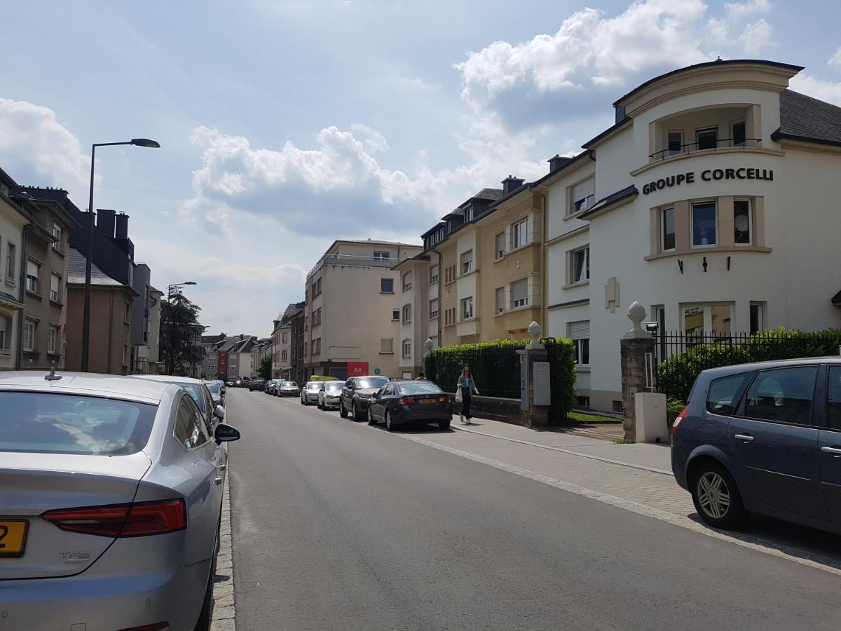 Ferienwohnung Les chéris appart (Luxemburg Luxemburg (Stadt ...