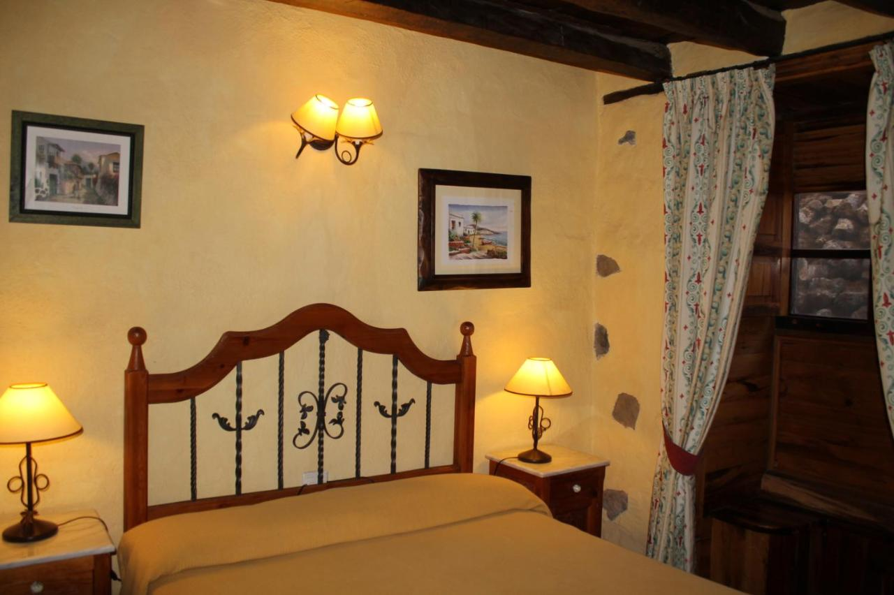 El Nogal Hotel Boutique Spanien Vilaflor Booking Com