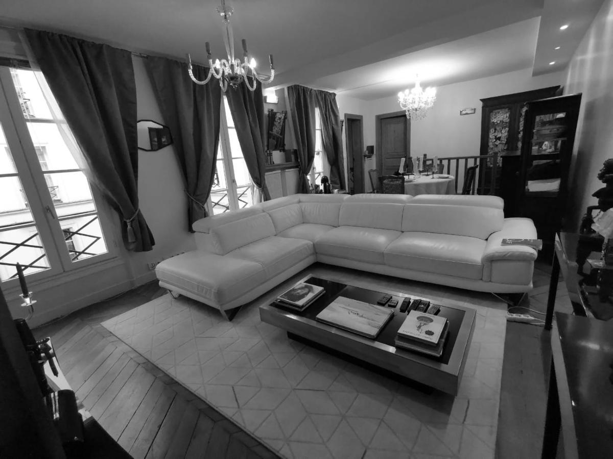 Guest Houses In Villejuif Ile De France