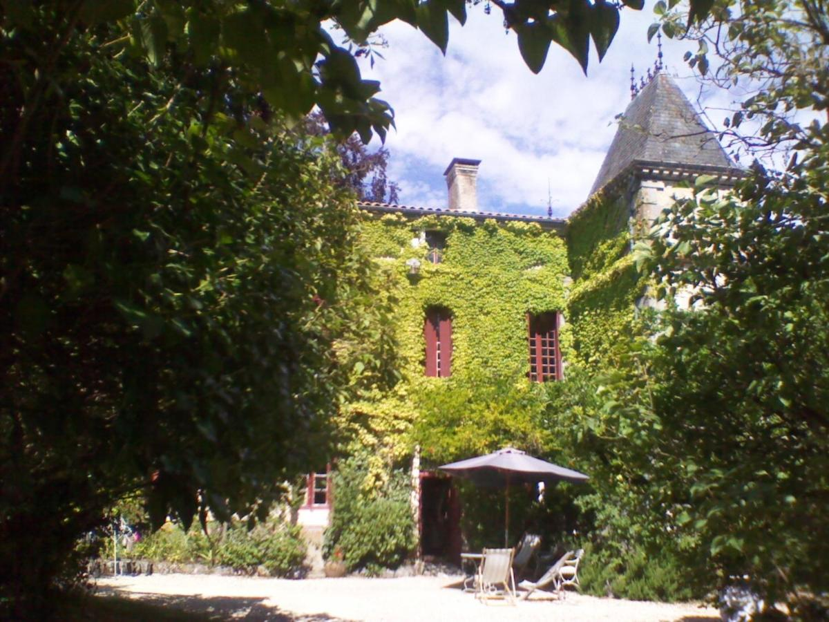 Bed And Breakfasts In Péreuil Poitou-charentes
