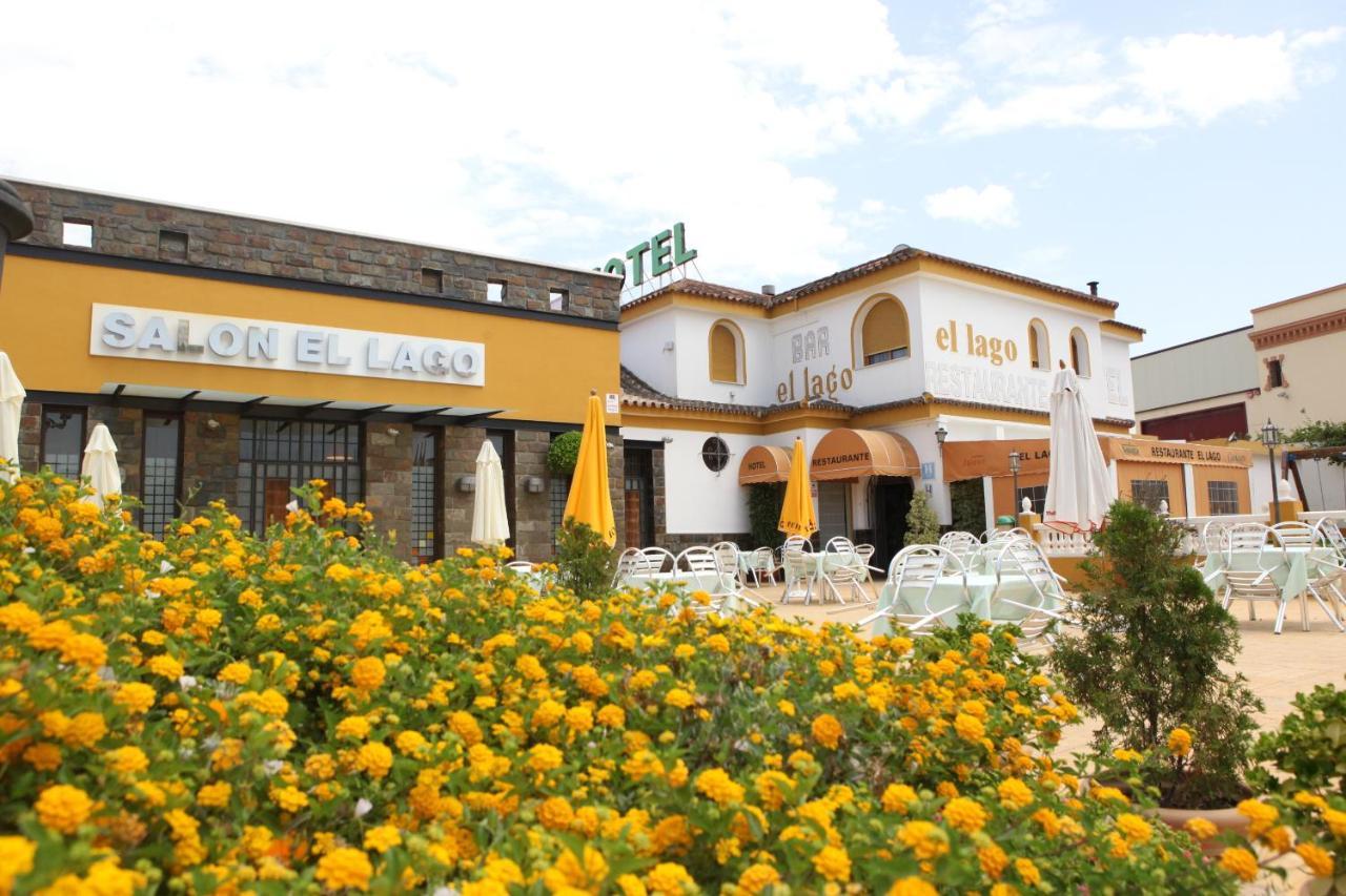 Hotels In Espera Andalucía