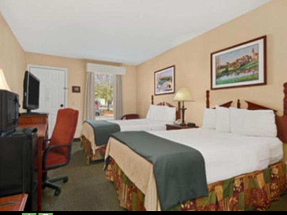 Hotels In Lillington North Carolina