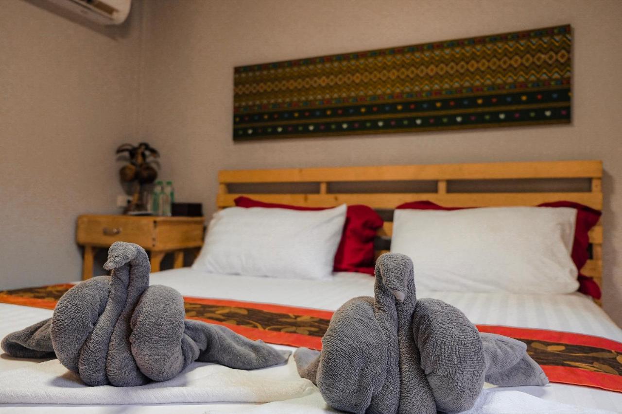 Resort Cocco House, Ao Nang Beach, Thailand - Booking com