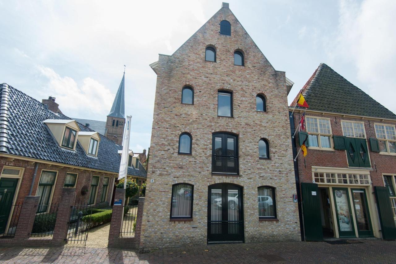 Hotels In Firdgum Friesland
