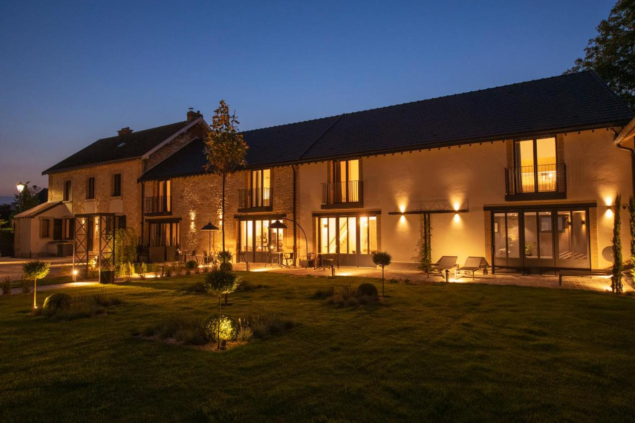 Guest Houses In Vandeuil Champagne - Ardenne