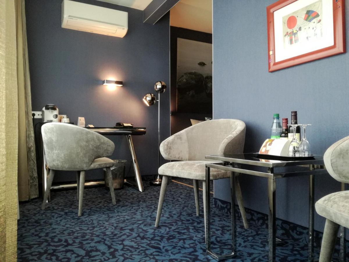 Top Hotel Kramer Deutschland Koblenz Booking Com