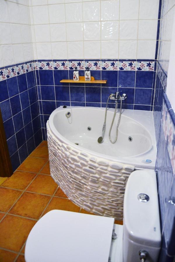 Casa de Campo Los Níscalos (Espanha Cadalso de los Vidrios ...