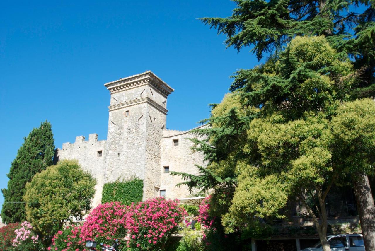 Hotels In Aquasparta Umbria