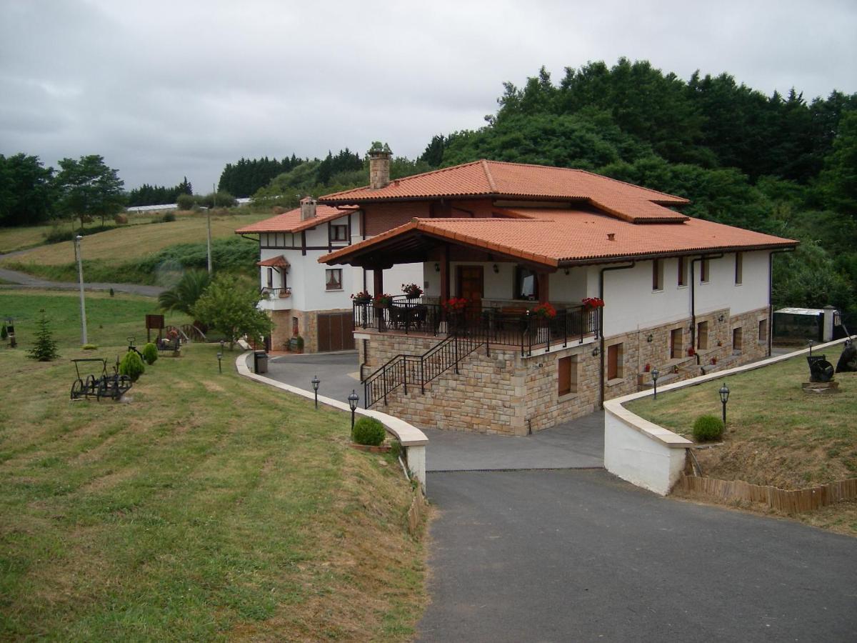 Casa Rural Arriortua (Spanje Derio) - Booking.com