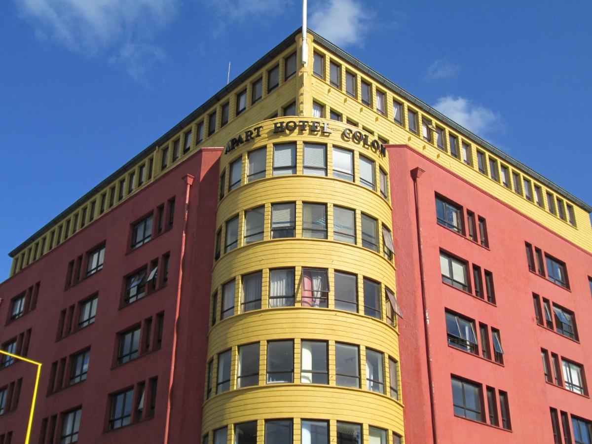 科隆公寓式酒店Apart Hotel Colon