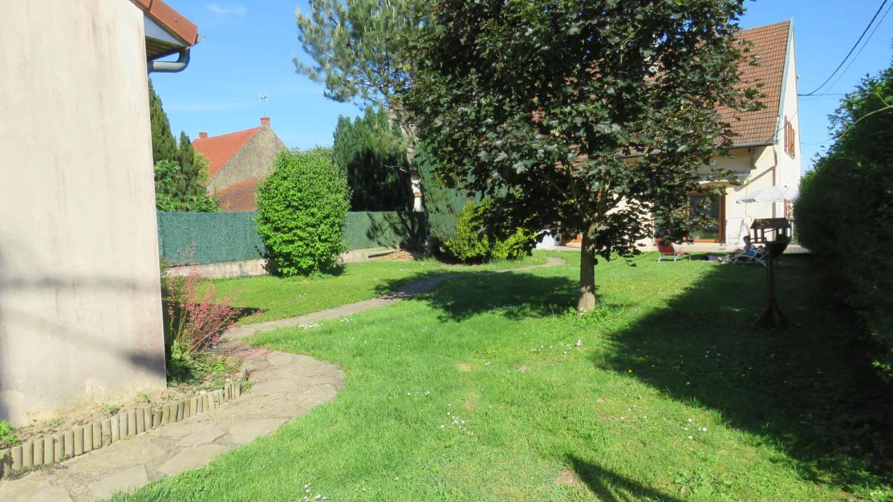 Bed And Breakfasts In Varennes-sur-le-doubs Burgundy