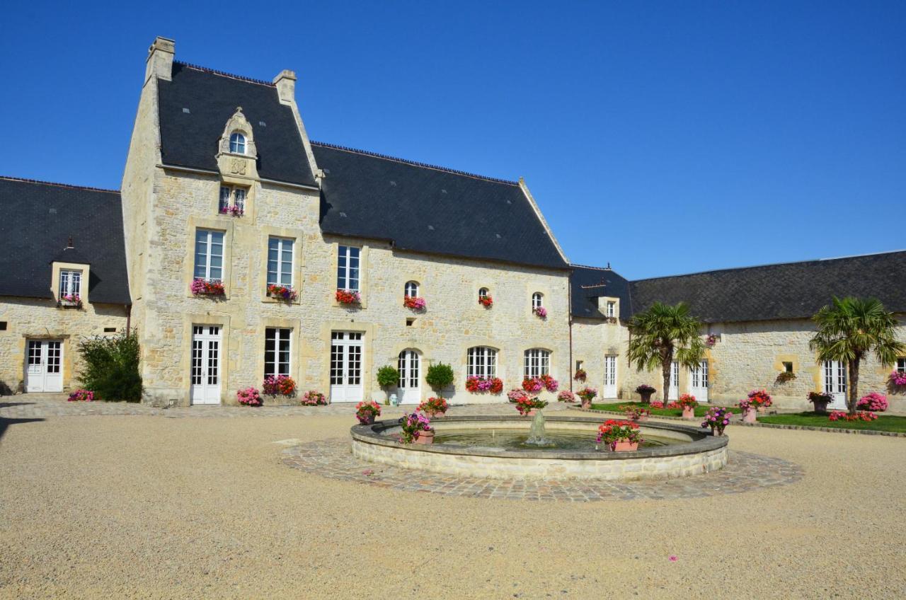 Guest Houses In Trévières Lower Normandy