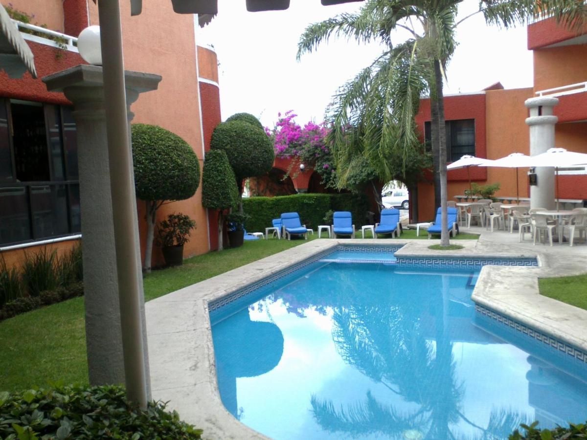 Hotels In Amatitlán Morelos