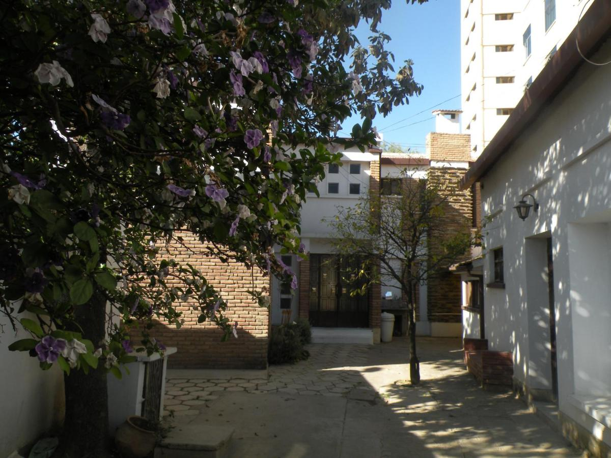 Guest Houses In Tinquipaya Cochabamba Region