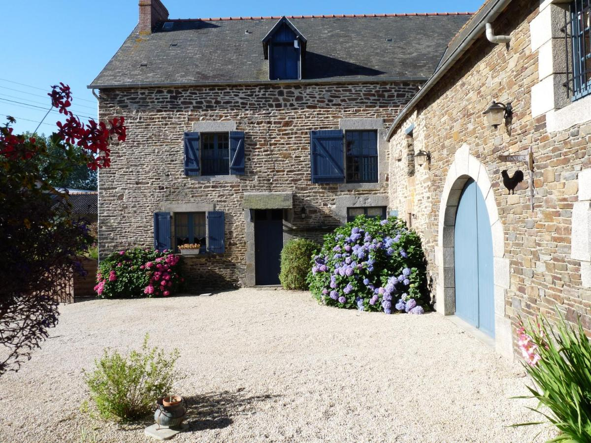 Bed And Breakfasts In Pleine-fougères Brittany