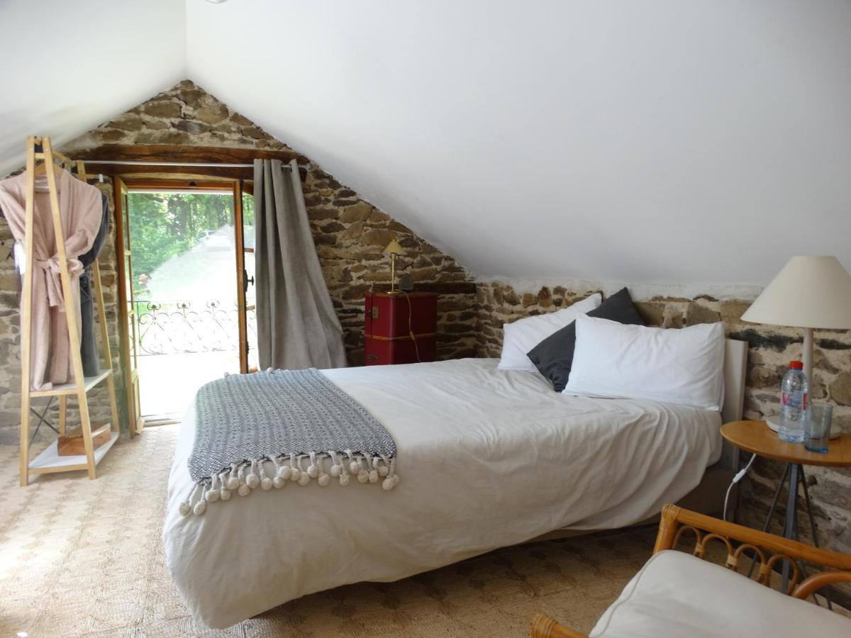 Bed And Breakfasts In Vignols Limousin