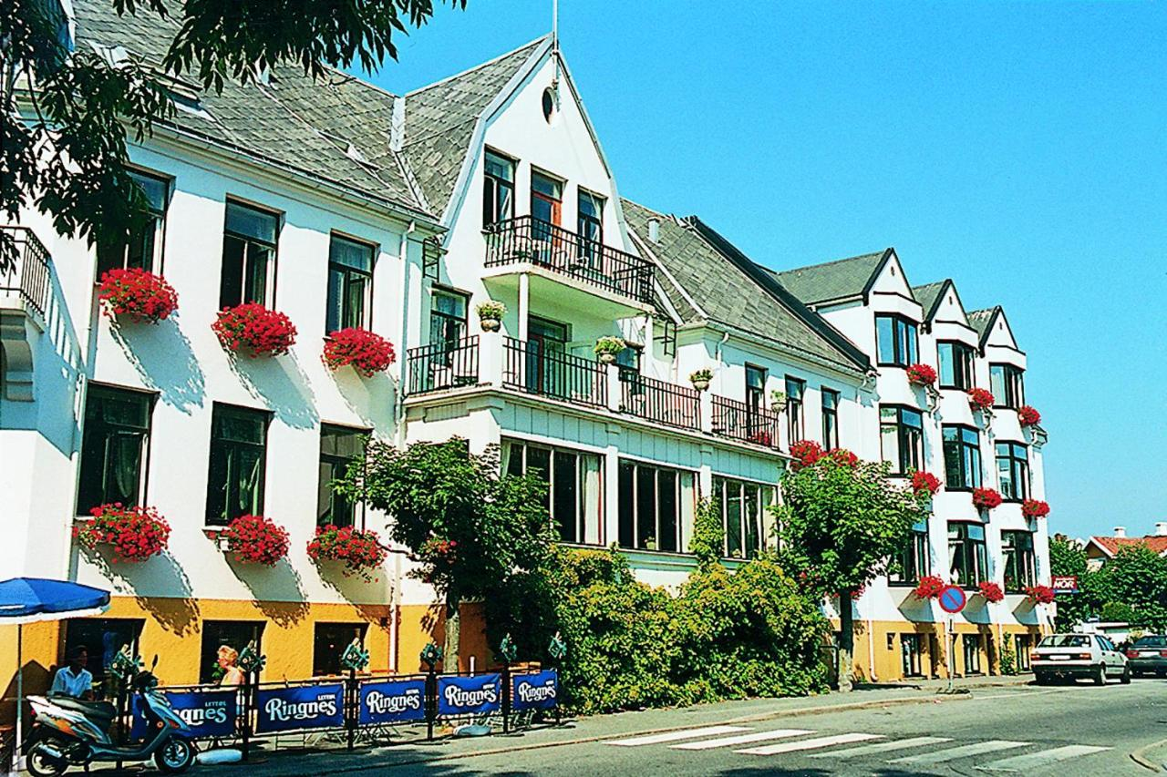 Hotels In Sandefjord Vestfold