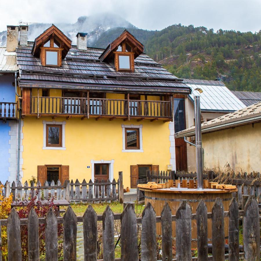 Guest Houses In Villar-saint-pancrace Provence-alpes-côte D