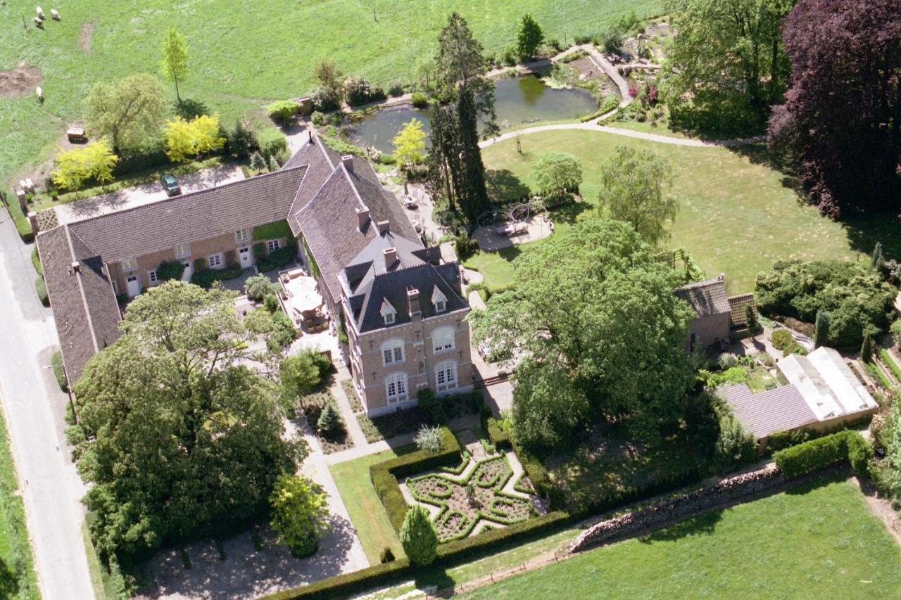 Bed And Breakfasts In Aux Croix Liege Province