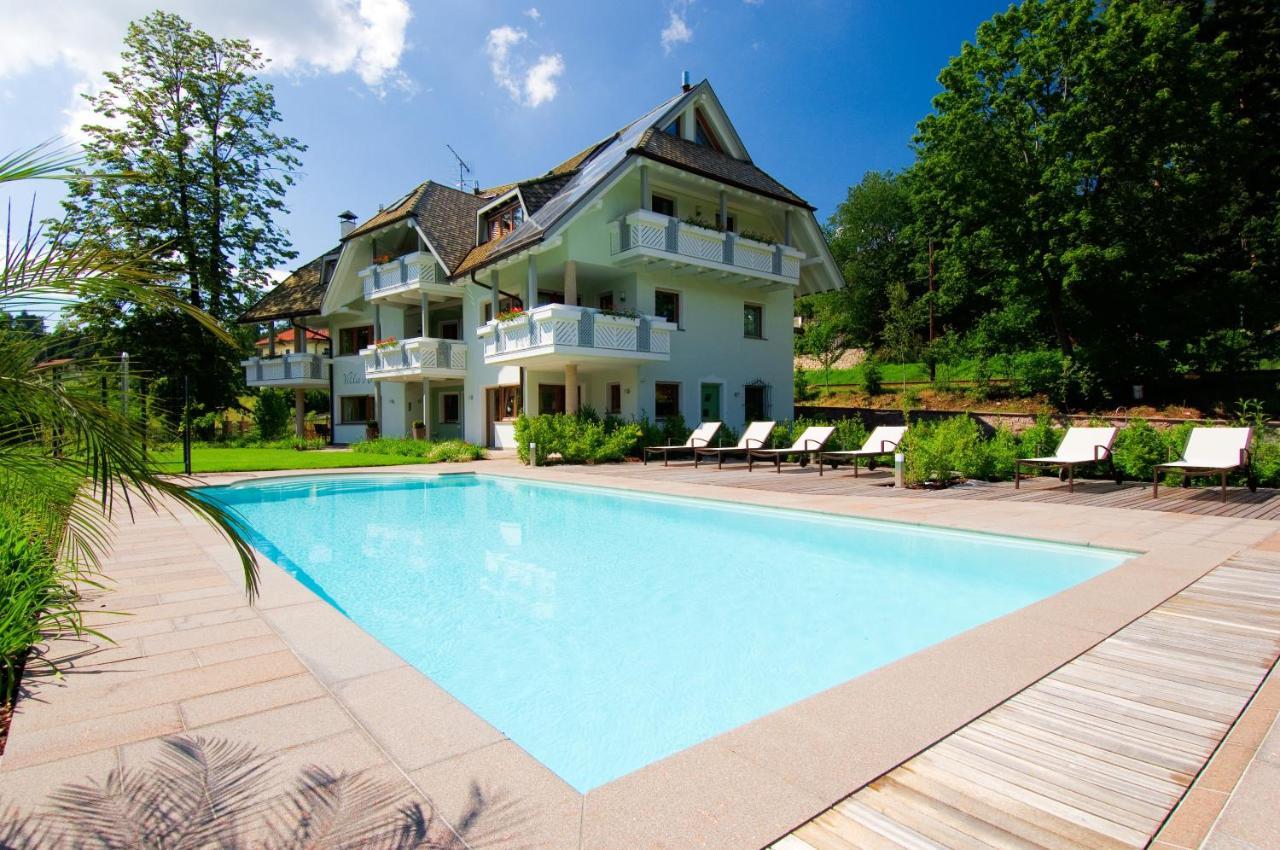 Resorts In Albes Trentino Alto Adige