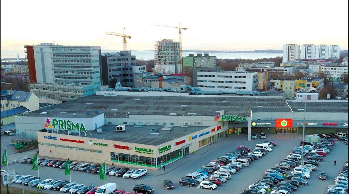 a7ee4ec7a15 Majaka 28 Apartment, Tallinn, Estonia - Booking.com