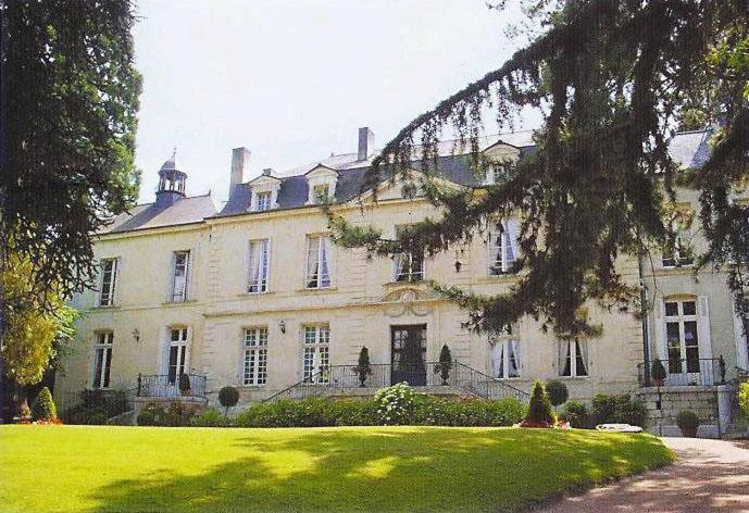 Bed And Breakfasts In Saint-hilaire-saint-florent Pays De La Loire