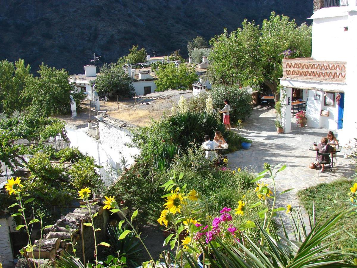 Bed And Breakfasts In Trevélez Andalucía