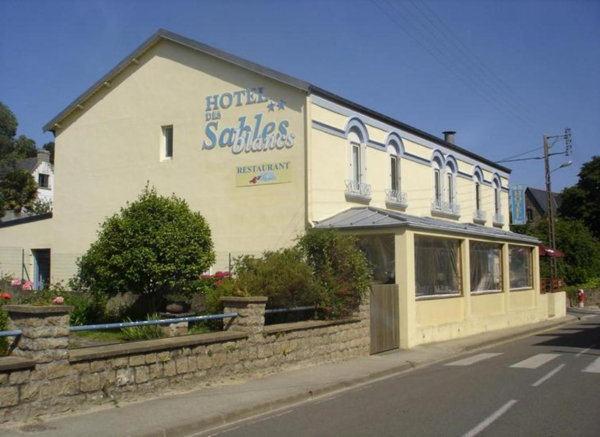 Hotels In Port-launay Brittany